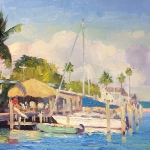 Key Largo Harbor SOLD