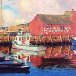 Motif #1 Revisited