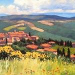 Vagliagli, Tuscany