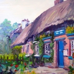 Bue Door Cottage, Adare