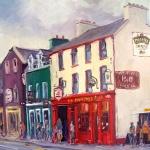 Murphy's Pub, Dingal