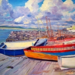 Port Magee Boats II