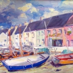 Port Magee Boats I
