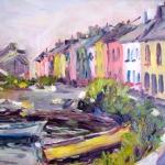 Rowboat Study
