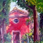 The Contessa's Chapel