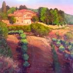 Last Light, Tuscany