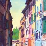 Siena Street