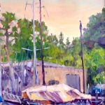 Hampton Boat
