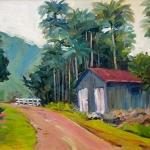 Kauai Back Roads