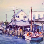 Hampton Crabbing Boat II
