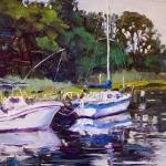 Rehoboth Boats